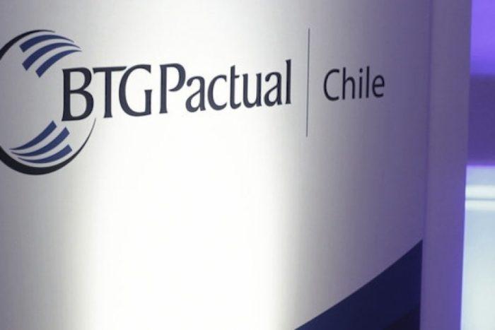 La estrategia de BTG para volver a su vieja gloria pasa por Chile