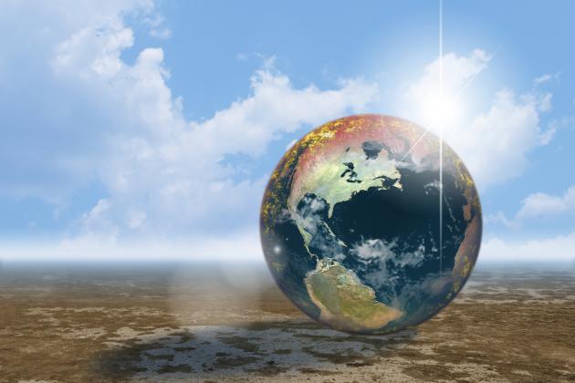 Experto advierte: El cambio climático también pone en riesgo la salud de las personas