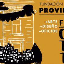 Contextos Feria en la Fundación Cultural de Providencia, 21 al 23 de diciembre