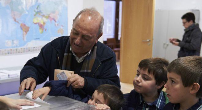 ¿Por qué son distintas estas elecciones en España?