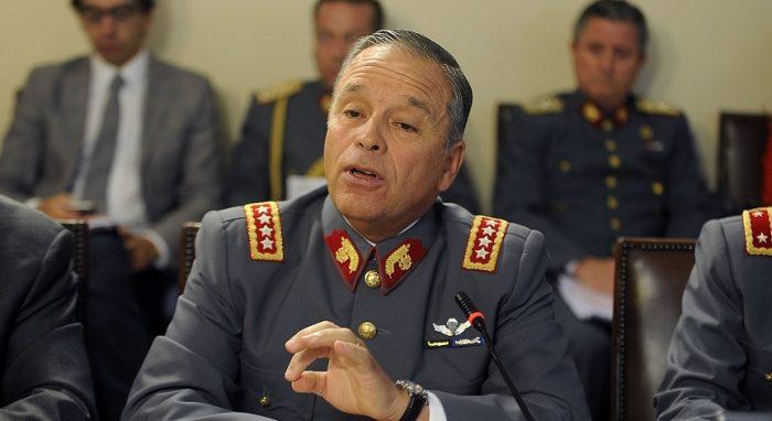 Humberto Oviedo, el general (r) que lesiona la Seguridad Nacional