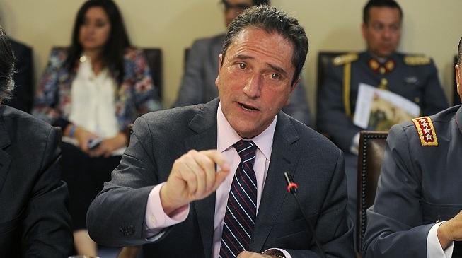 Milicogate: Gobierno apunta a derogar Ley Reservada del Cobre y anuncio se haría en 2016