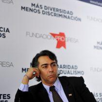 Andrés Benítez se lanza con todo contra ME-O y lo trata de