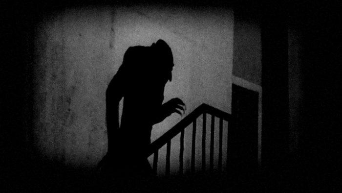 """Función especial de """"Nosferatu"""" de de F.W. Murnau en Cine Arte Normandie, 29 de diciembre"""