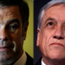 Ossandón felicita a Piñera por sumarse a propuesta de control migratorio