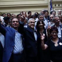 La derecha incontrolable, el eterno problema de Piñera