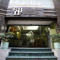 Pymes aumentan su peso en los créditos comerciales de la banca, aunque nueva LGB podría cambiar el panorama