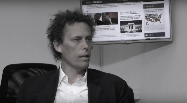 """Claudio Seebach y su radiografía de la agenda energética del Gobierno: """"Varios temas se han ido subsanando, pero quedan grandes desafíos"""""""