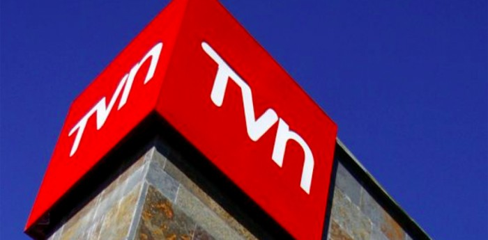 """La """"teleserie"""" financiera de TVN"""