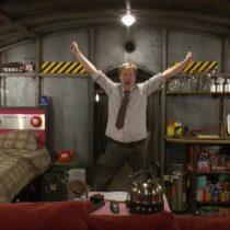 [Video] Este joven construyo un súper bunker para esperar el apocalipsis