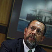 El polémico presidente del directorio de TVN: hombre de confianza de Longueira y Larroulet