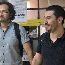 Pareja gay presenta recurso contra Registro Civil por prohibición de matrimonio igualitario