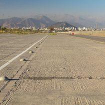 Edificación en ex aeropuerto de Cerrillos: plusvalías a través de decisiones administrativas