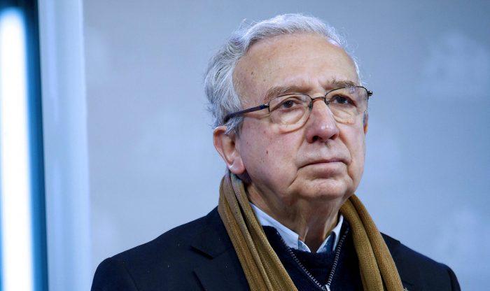 Fernando Montes: exitoso, cansado… incómodo