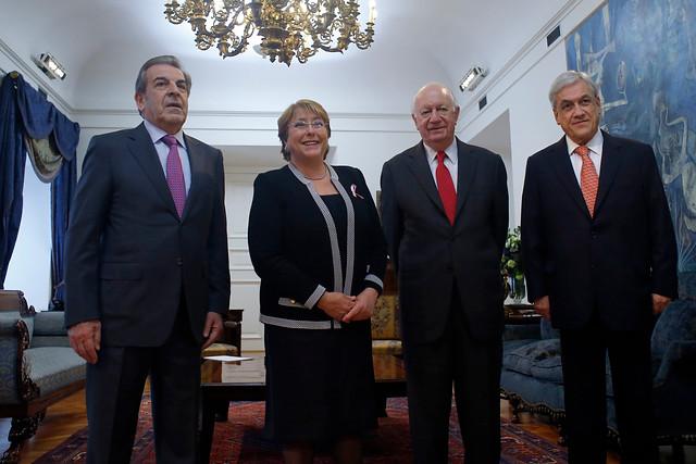 Chile bajo la maldición del cobre y el extractivismo