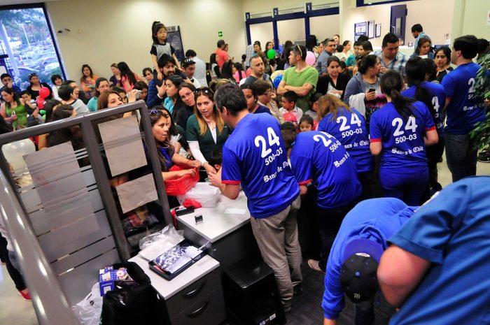 Iván Álvarez declara que los dineros recaudados por la Teletón a través del Banco de Chile eran usados por el grupo Penta