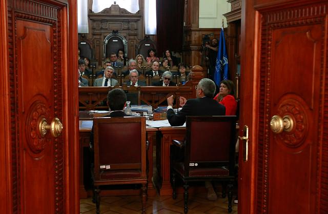 Fundación Ciudadano Inteligente: