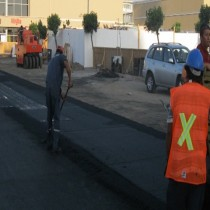 Otro cartel: Proveedoras de asfalto en Chile deberán pagar US$ 3 millones  por colusión