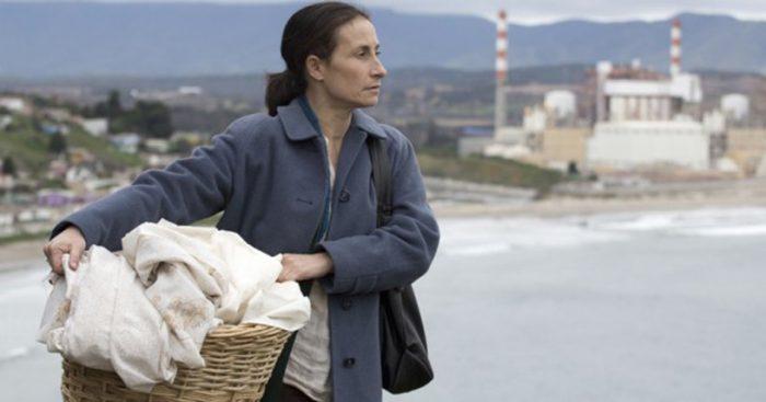 Amparo Noguera gana dos galardones en primera versión de los Premios Caleuche
