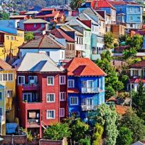 Valparaísoes considerada entre las 50 ciudades más hermosas del mundo por revista internacional