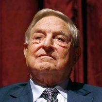 George Soros arremete contra los gigantes de internet: Google y Facebook son casi monopolios, adictivos e incentivan al populismo