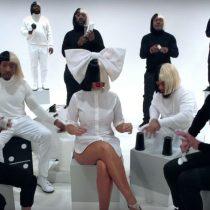 [Video] Sia, Natalie Portman y Jimmy Fallon cantan