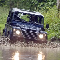 Adiós al Land Rover Defender, el más icónico de los todoterreno