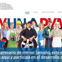 Lanzan portal web de ayuda comercial y alianzas para pymes