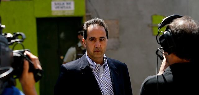 Fiscalía decide no perseverar en investigación contra Zalaquett por Caso Tragamonedas