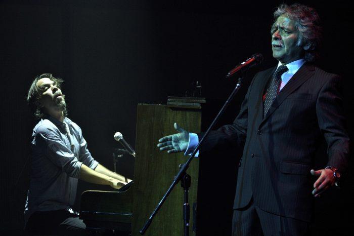 Patricio Contreras estrena en Chile su homenaje teatral a Nicanor Parra