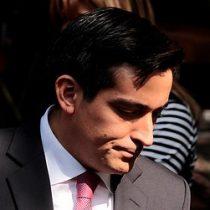 Peñailillo declara por segunda vez en arista del caso SQM