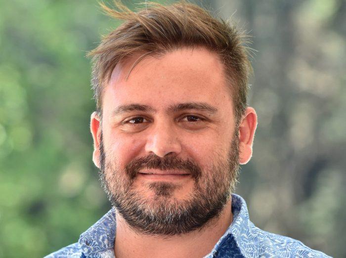 Rodrigo Suárez - finalista