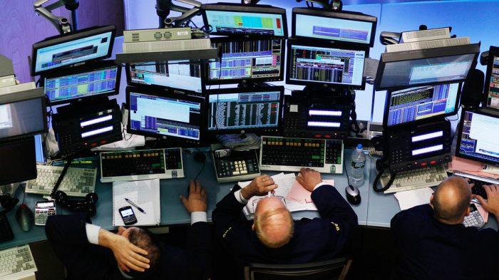 Mejoran bonificaciones de Wall Street por alza de operaciones