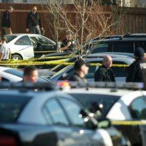 Varios heridos en un tiroteo en una escuela en Estados Unidos