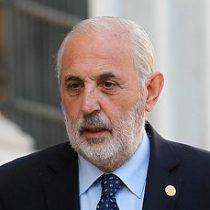 Fiscal Nacional se recupera tras sufrir infarto al miocardio en Viña del Mar