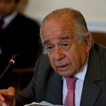 Andrés Zaldívar asume Presidencia del Senado y llama a los parlamentarios a la autocrítica ante crisis de confianza