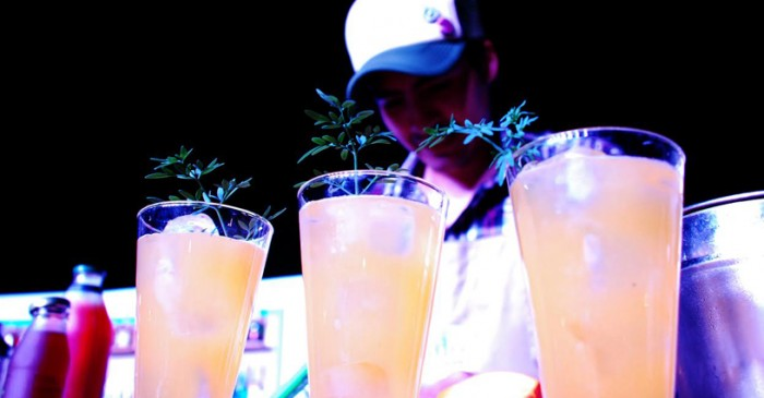 """Evento de coctelería """"La Coctelera Festival"""" en el Club de Golf La Dehesa,  13 y 14 de enero. Entrada liberada"""