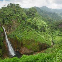 Costa Rica inspira al mundo con su sistema de energía 99% renovable