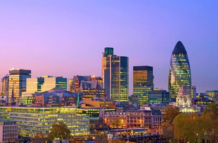 La City de Londres teme el fin de la edad de oro con el Brexit