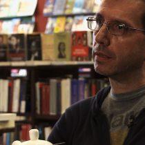 Alberto Fuguet dará el puntapié inicial a la Feria del Libro de Viña del Mar