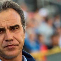 La 'Roja' tiene todo listo para el debut de Martín Lasarte en la selección nacional frente a Bolivia