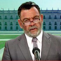 [Video] Palta Meléndez imita a Mahmud Aleuy y le envía mensaje a Sebastián Dávalos por Caso Caval