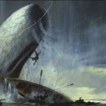 Cortometraje sobre Mocha Dick, la ballena mapuche que inspiró a Herman Melville, se estrena en FICIL 2016