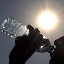 El calor no cesa: Dirección Meteorológica pronostica máximas de 36°C para San Felipe y Los Andes