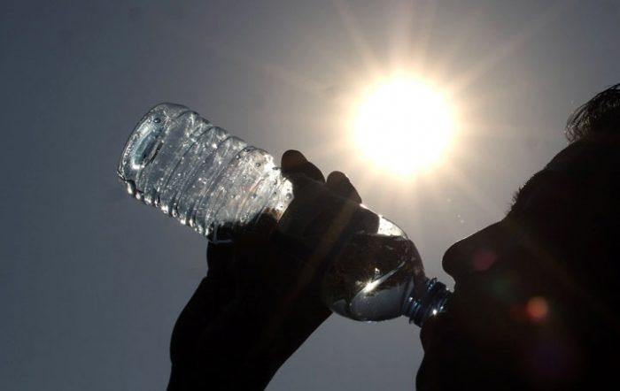Emiten aviso de altas temperaturas para este fin de semana: máxima llegará a los 36°C