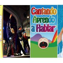 Teatro Infantil en el Portal Ñuñoa este sábado 16 y el domingo 17 de enero
