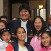 """Premio Nobel de la Paz hace dura crítica a Evo Morales y dice que rebaja de la edad de trabajo de los niños en Bolivia """"se opone a leyes universales"""""""