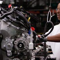 Sofofa: Manufactura y ventas industriales crecen por primera vez en el año en marzo