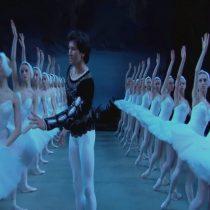 [Video] Qué pasa cuando Joy Division musicaliza El Lago de los Cisnes
