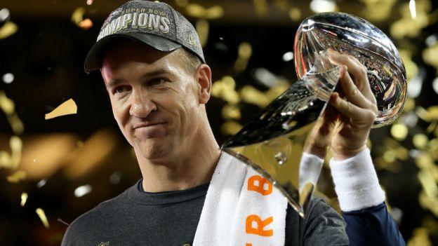 Y el partido le garantizó a Peyton Manning, uno de los grandes mariscales de campo de todos los tiempos, el segundo título de su carrera.